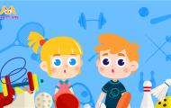 幼儿园flash课件动画制作
