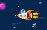 米诺星球-卡通故事逐帧动画