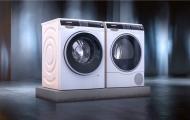 自动洗衣机-产品广告动画
