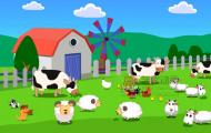 幼儿课件-flash逐帧动画视频