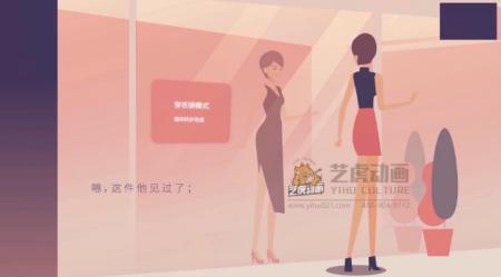 AE广告动画视频