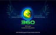 360大数据-AE制作会展宣传片