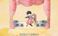 敢为时代先-AE广告动画