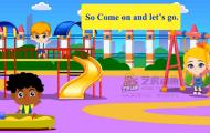 幼儿课件-flash逐帧动画作品
