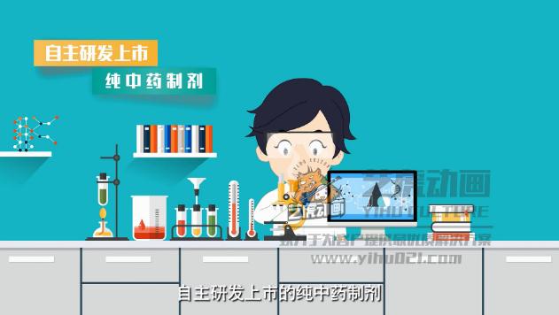 医学动画视频