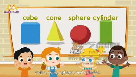 幼儿课件动画