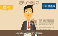 违规外联-银行理财动画