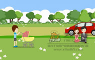 智能风控-兴业银行动画