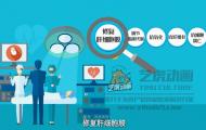 六维医药产品-医学动画视频