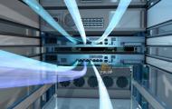 网络防火墙-服务器产品动画