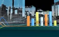 网络防火墙-安全设备CG动画