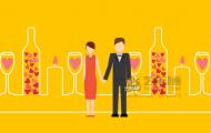 微信网恋-二维婚礼动画短片