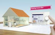 空调介绍-三维产品演示动画