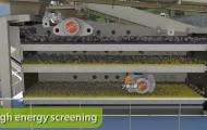 大型施工机械-原理模拟动画