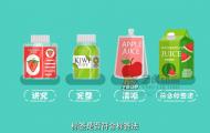 健康食品-课件动画视频